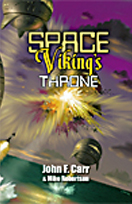Space Vikings Throne