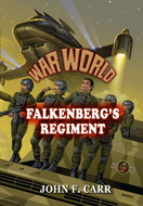 WarWorld - Falkenbergs Regiment