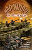 WarWorld - The Burning Eye